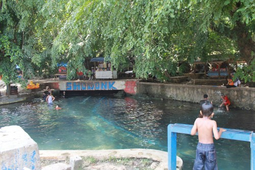 Mata Air Sodong